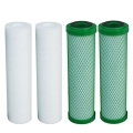 GREEN CARBON FILTERS